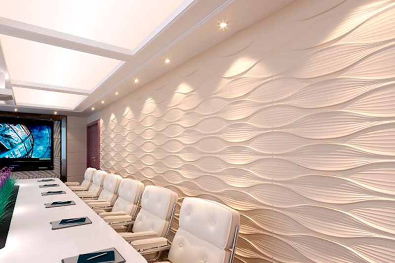 panel-3d-olas,-sala-de-juntas,-barranquilla,-dco-panel