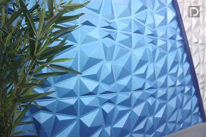 pared-3d-diamante-azul,-dco-panel-3d,-Bogota